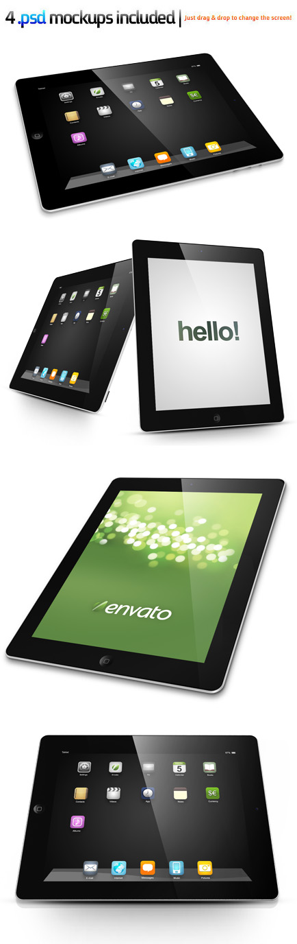 Tablet Commercial - 4