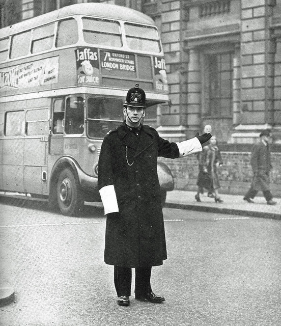 City of London Police Constable