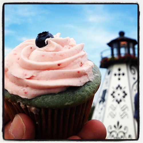 Cupcakes of the Road
