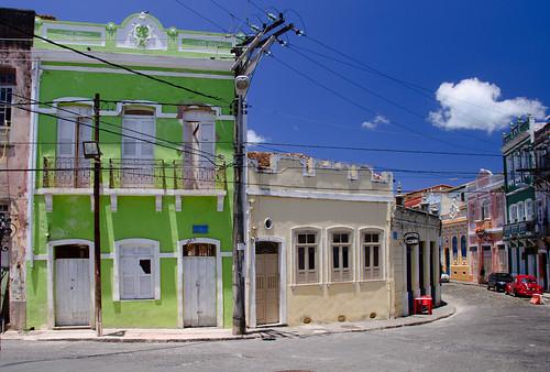 Salvador de Bahía 10