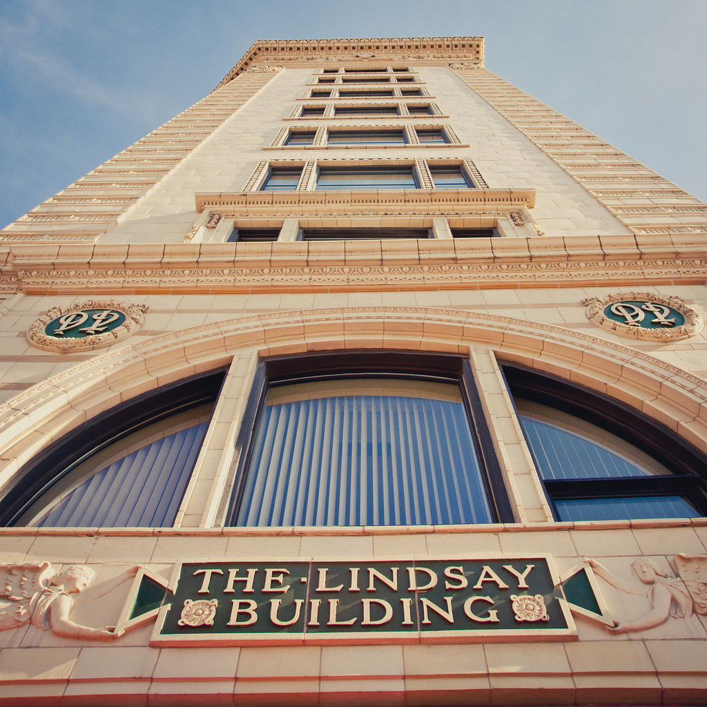 The Lindsay Building
