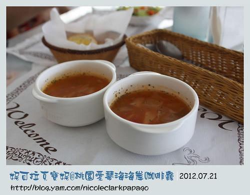愛琴海海岸咖啡廳12