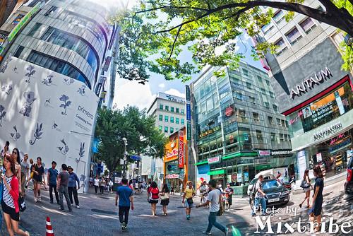 UMF KOREA 2012 001 - 無料写真検索fotoq