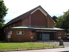 Picture of Croydon Parish Church Hall