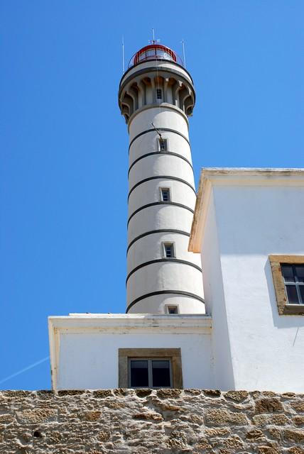 Boa-Nova lighthouse