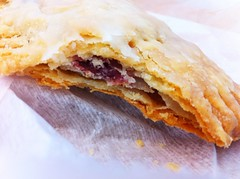 Market Sour Cherry Pop-Tart - Smith Canteen