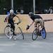 London Open Bike Polo tournament by kube414
