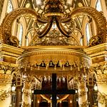 Church of St. Ignatius Loyola
