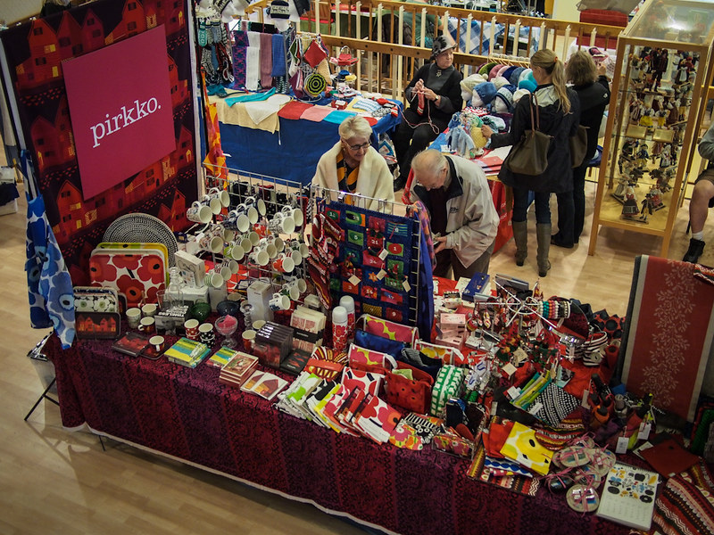 Swedish Cultural Center Holiday Bazaar