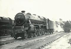 UK Steam in the '60's - ex-LMS locos