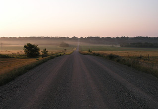 Lonely Road, ND