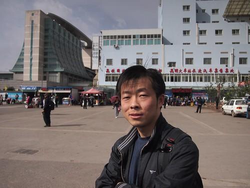 Chengdu 2-86