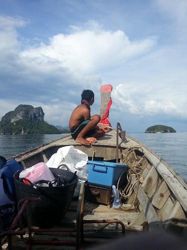 boat by owenaj