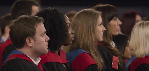 Graduation January 2014
