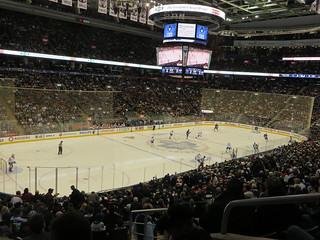 Montreal at Toronto 3/22/14