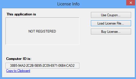 Sim Monitor Config