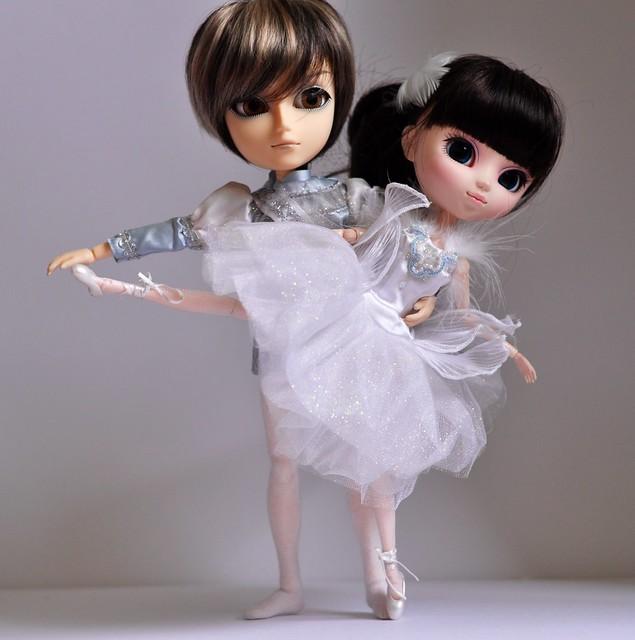 Сет Doll Carnival Twins (LE) — декабрь 2010 - Страница 4 13465226845_23c79d9aab_z