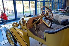 Eisenbahn- und Technik-Museum Rügen in Prora (30) - Ford