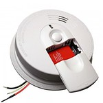 Replacing Your Hard Wired Smoke Detectors