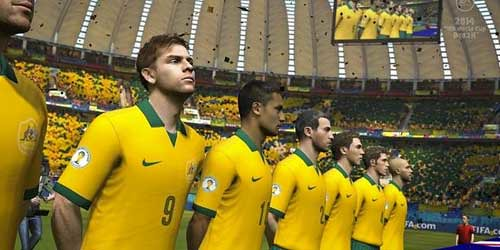 Sponsored Video: 2014 FIFA World Cup Brazil - Gameplay Modes, Team and Venue