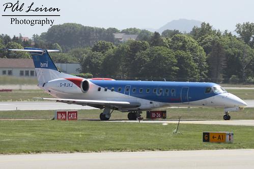 E135 - Embraer ERJ-135ER