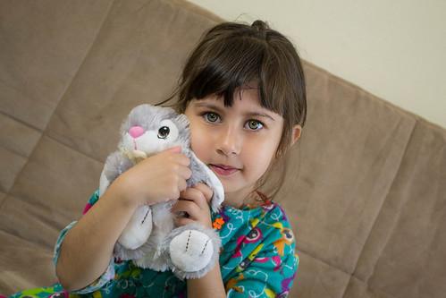 My Daughter Jomana