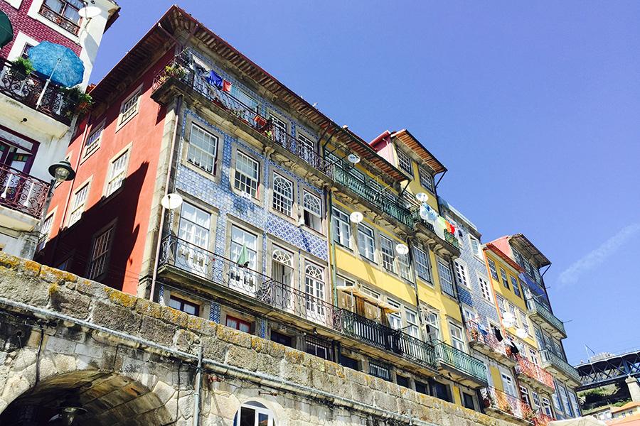 Porto Ribeira
