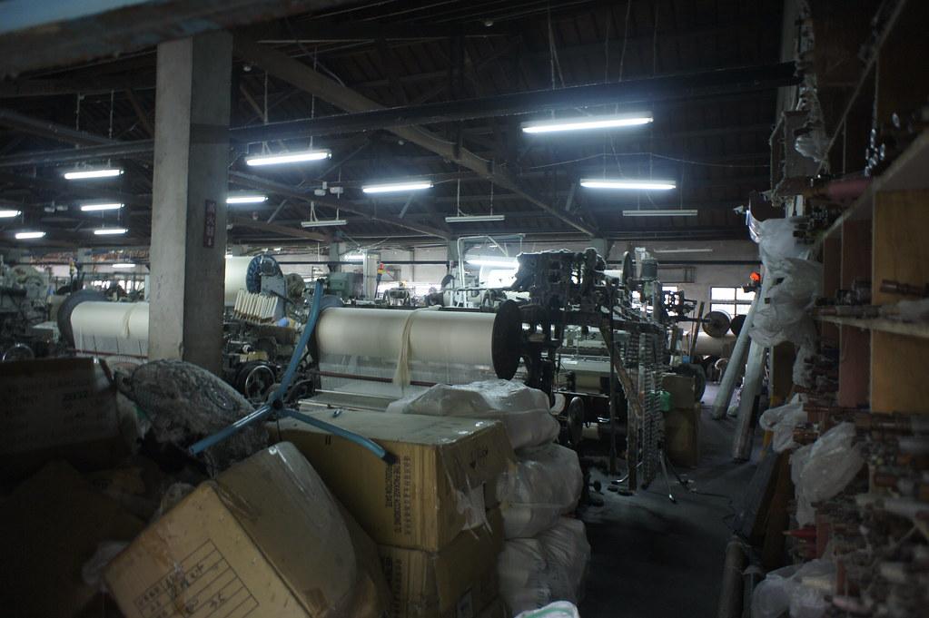 雲林虎尾興隆毛巾工廠  (29)
