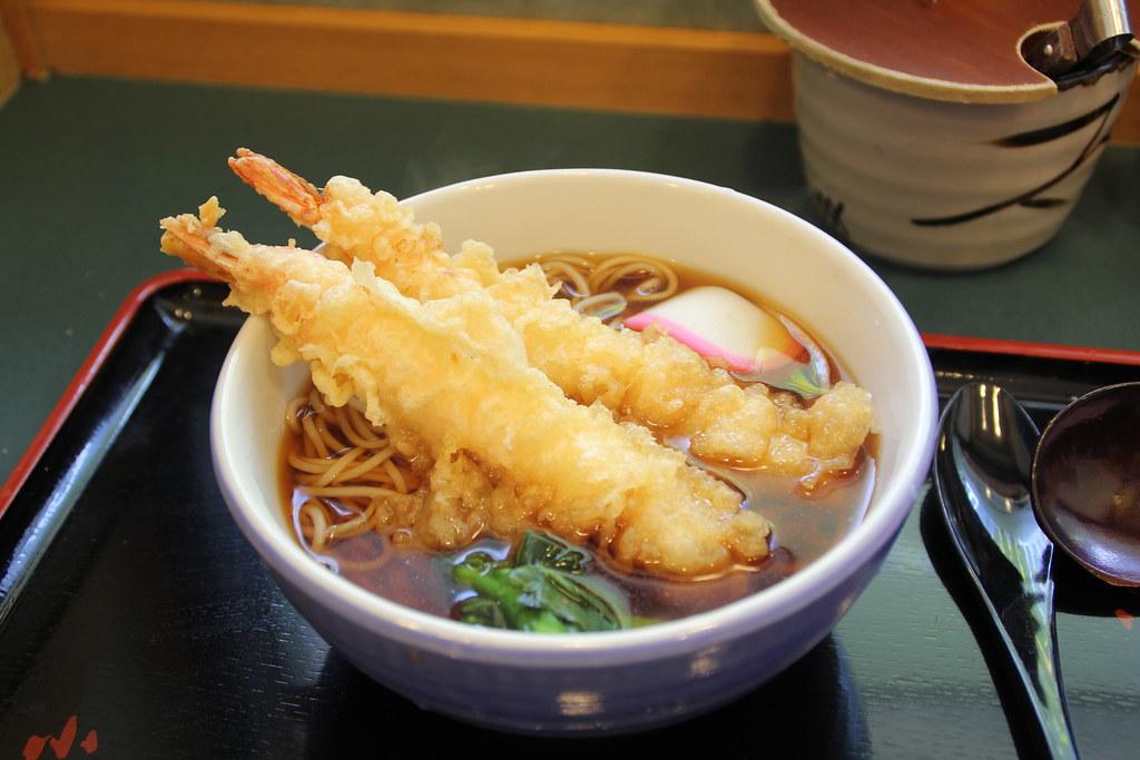 Foretrukne Det skal du spise i Japan | En guide i billeder og ord NY05