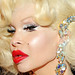 Small photo of Amanda Lepore After Surgery