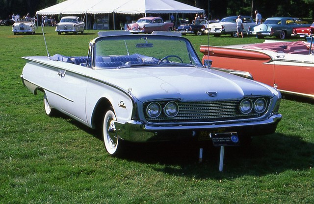 1960 ford galaxie sunliner convertible flickr photo. Black Bedroom Furniture Sets. Home Design Ideas
