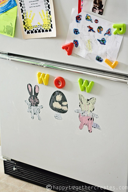 Chalkboard Vinyl Craft Ideas