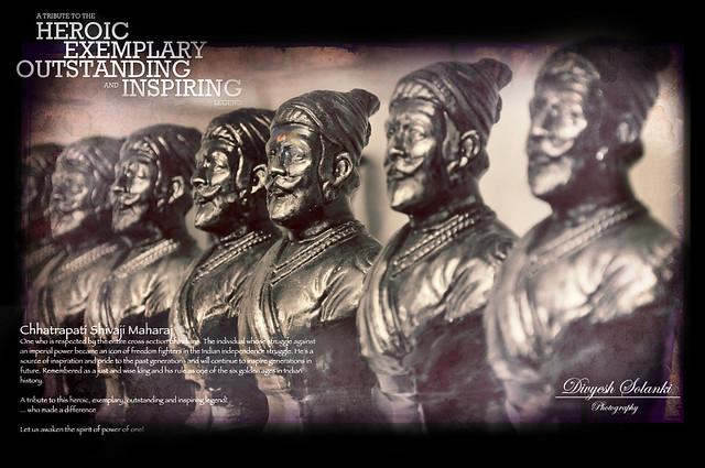 Maratha Chronicles: Shivaji's Ancestors