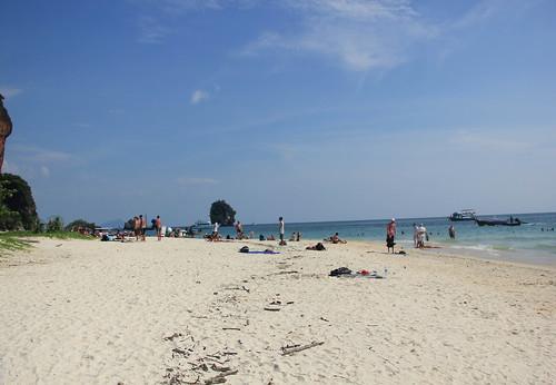 Pranang Island