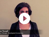 Diana Yousef - Development Innoventures