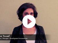 Diana Yousef - Development Innoventures
