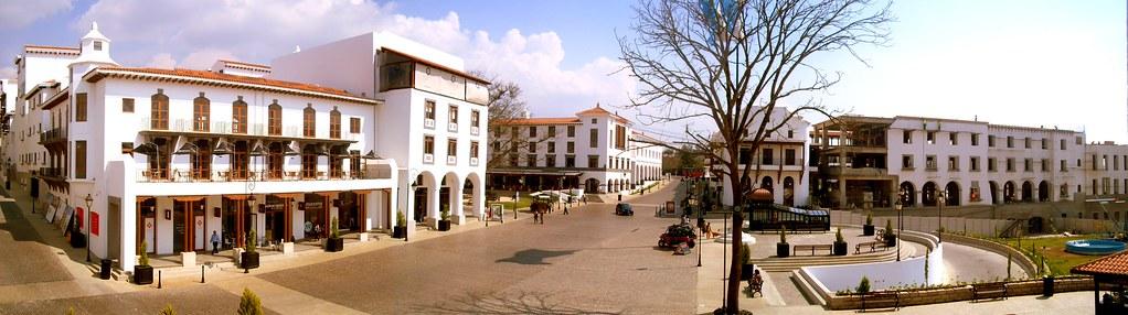 Ciudad Cayala