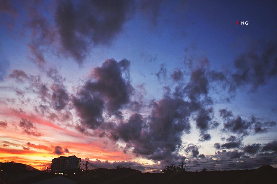 210412 Sunset