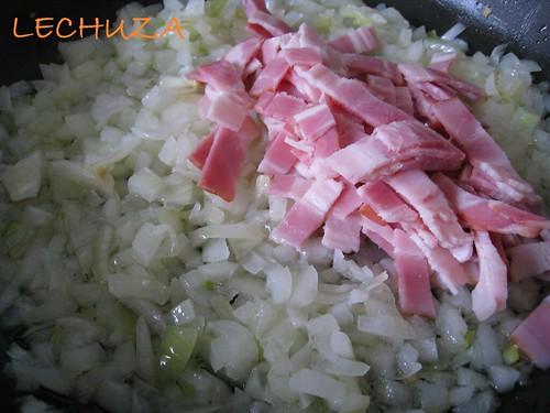 Empanada de pollo y bacon (10)