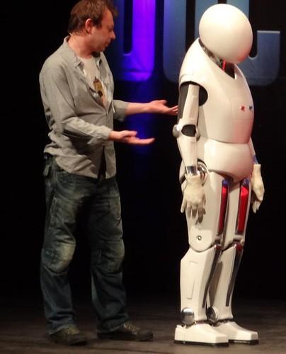 Handbot