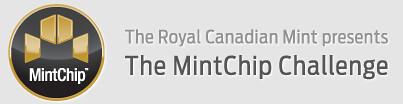 MintChip Challenge logo