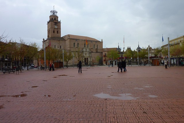 063 - Medina del Campo