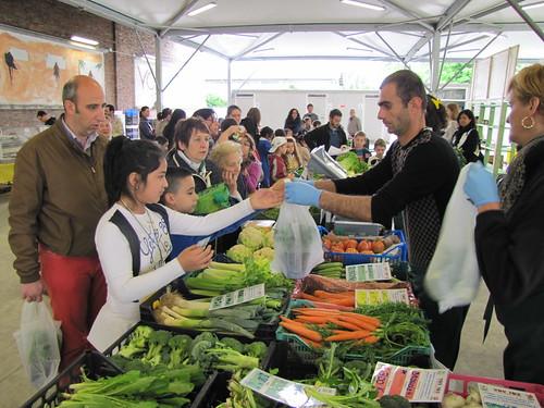 Festa al Farmer Market 4