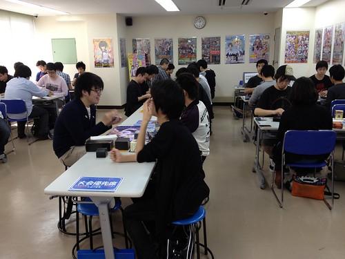 LMC Chiba Ekimae 409th : Hall 3
