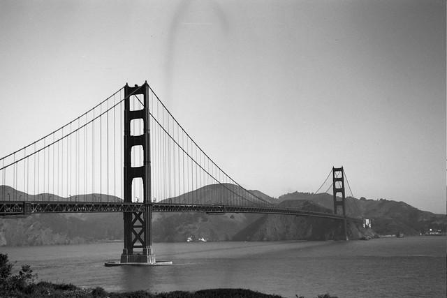 c the bridge