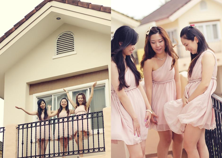 Crown Regency Suites and Residences, Cebu Wedding Photographer