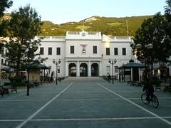 Gibraltar Parliament, Gibraltar, GIB