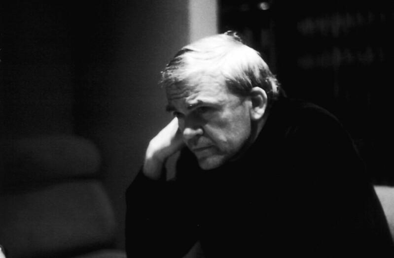 Milan Kundera, 1980