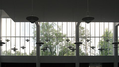 Olari North Skylight Facade