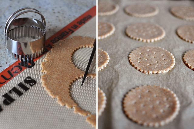 making-graham-crackers